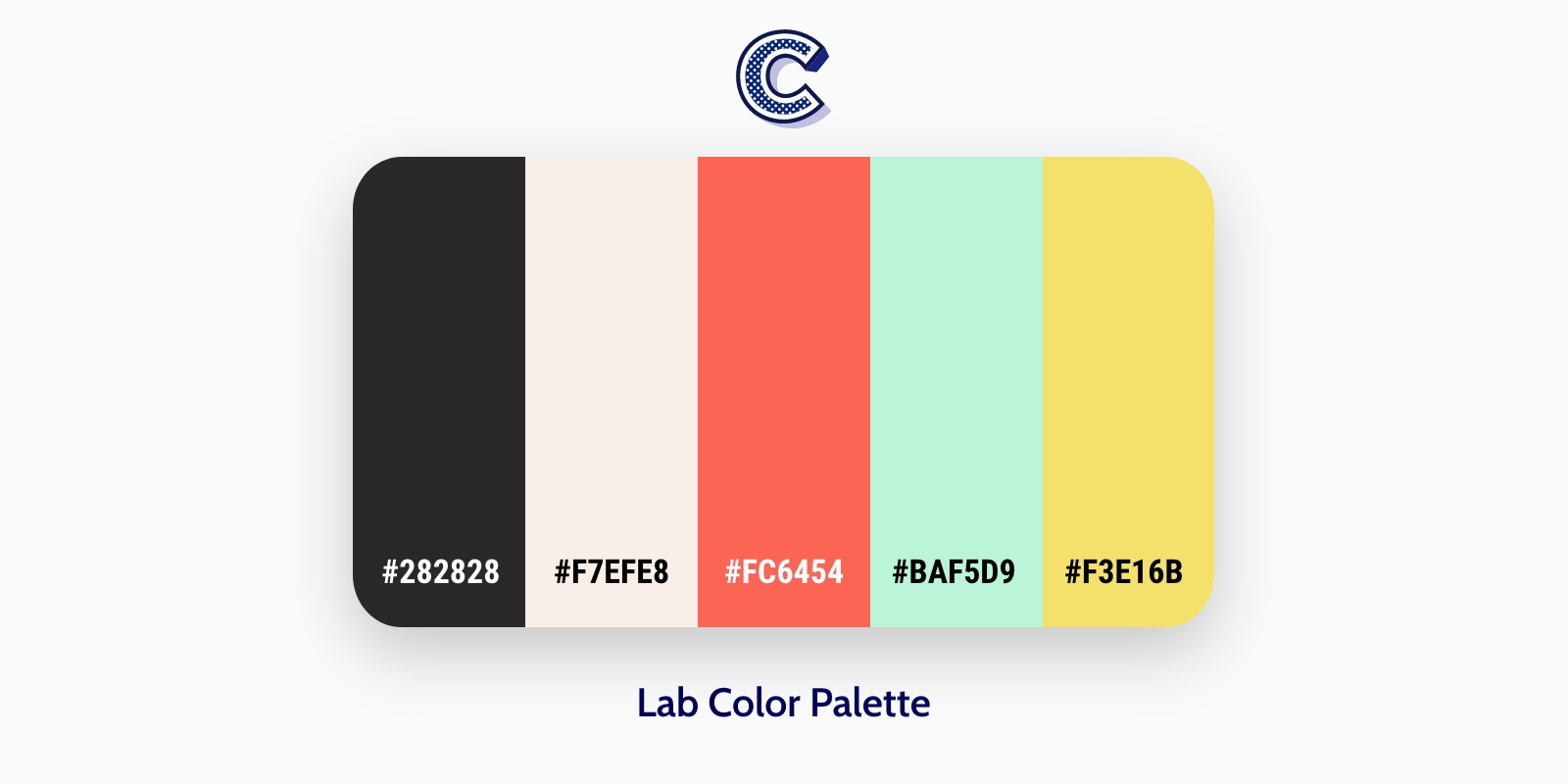 Colorpoint - Beautiful Color Palettes - The Top 5 Color ...